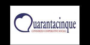 Quarantacinque Consorzio Cooperative Sociali