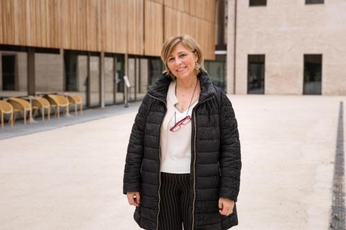 Ilaria Bedini - AIMA