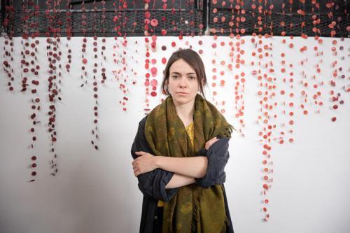 Isabella Polisena - Fondazione Famiglia Sarzi