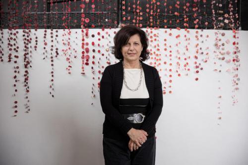Rossella Cantoni - Fondazione Famiglia Sarzi