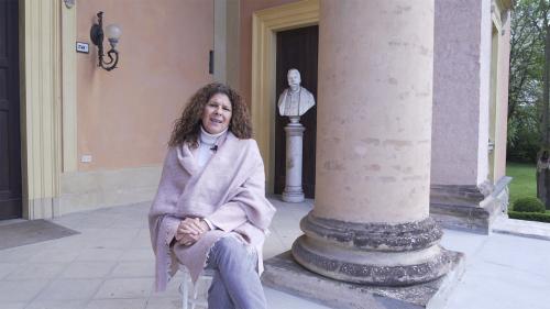 Caroline Salomon - Arte in Orto