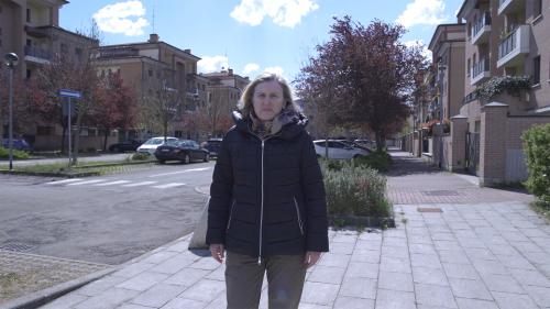 Carla Pinelli - Unione Val d'Enza